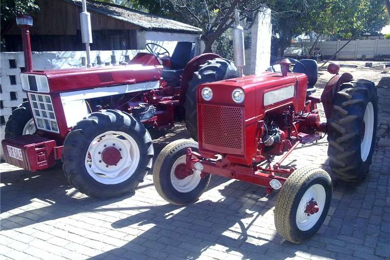 Tractors Other Tractors Tractors and rebuild farm equipment for sale