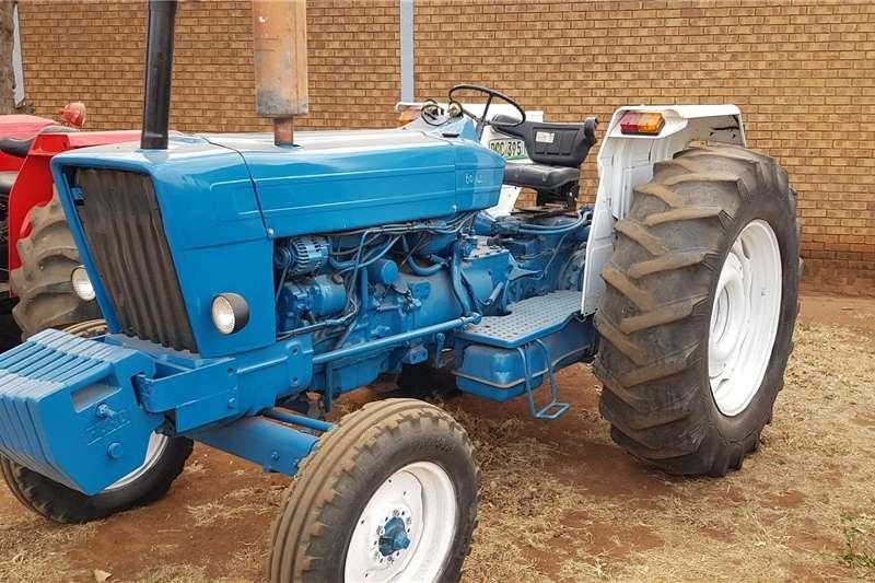 Other tractors Various Tractors For Sale. Tractors