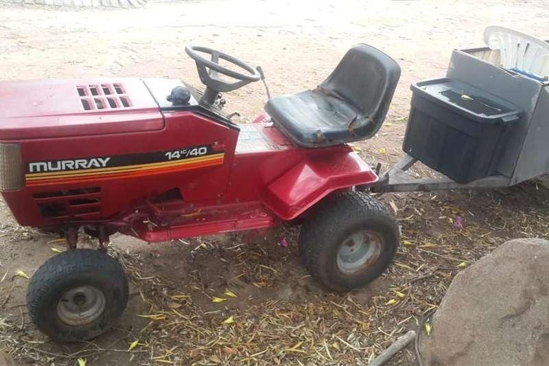 Tractors Small Garden Tractor