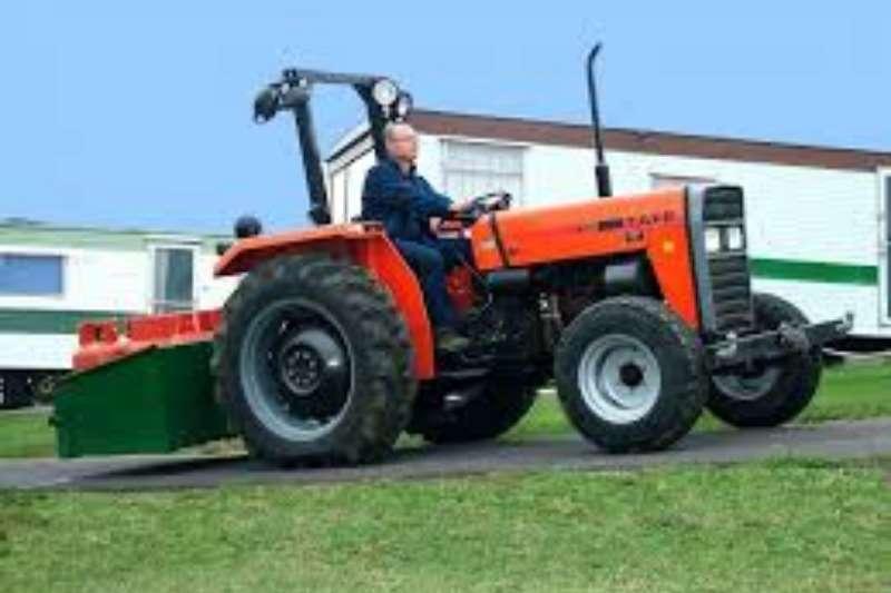 TAFE 35 DI 2 WD Tractors