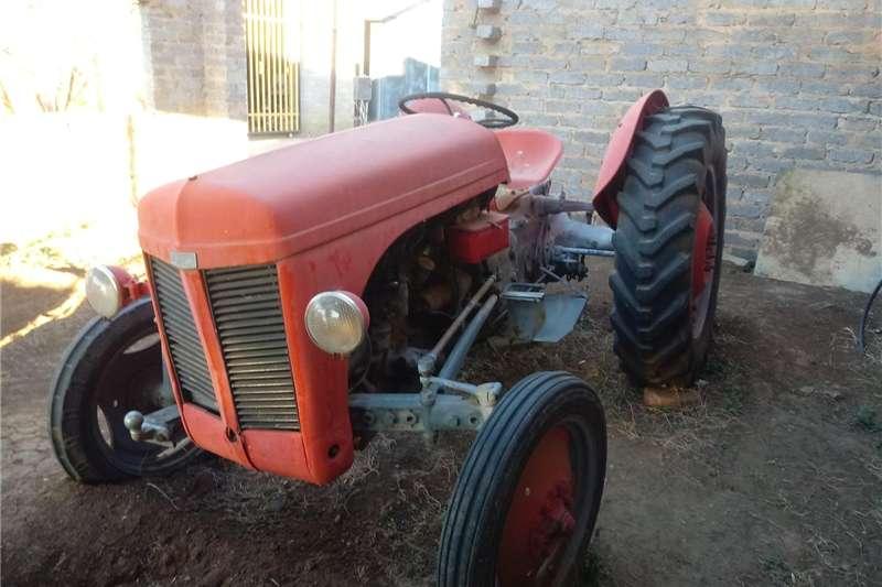 Two wheel drive tractors Ferguson TEF & Walk Behind Tracto For Sale Tractors
