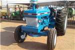 Tractors Two wheel drive tractors Ford 6610 4x2