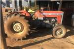 Tractors Two wheel drive tractors Good condition looking to sell or swop
