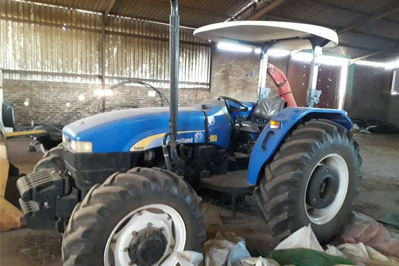 Two wheel drive tractors Great Tractor for sale almost new Tractors