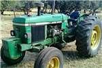 Tractors Two wheel drive tractors John deere 2651