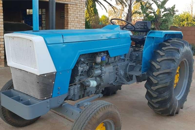 Two wheel drive tractors Landini r8000 for sale Tractors