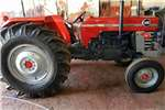 Tractors Two wheel drive tractors Massey Fergeson 188