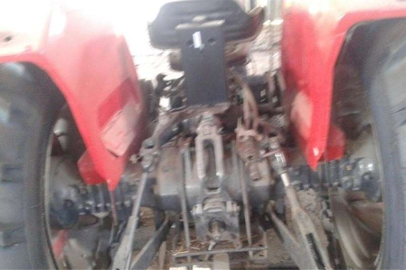 Two wheel drive tractors Massey Ferguson 290 Tractor for sale Tractors