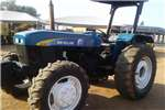 Tractors Two wheel drive tractors New Holland 5610 S