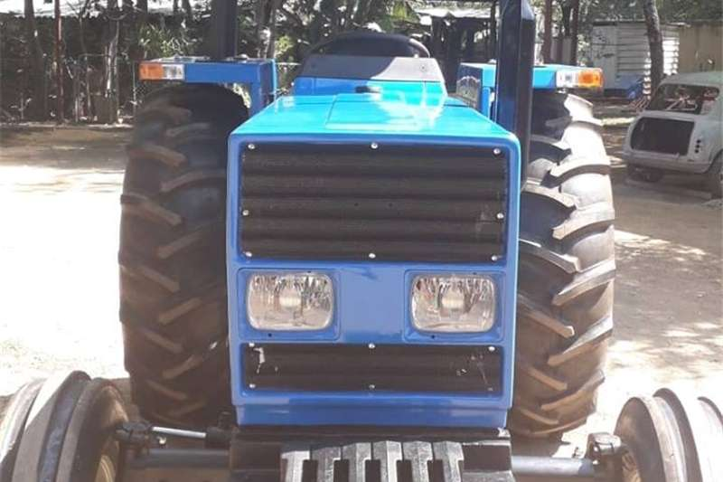 Two wheel drive tractors New Holland 70 56 Tractors