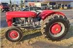 Tractors Utility tractors 35 MASSEY FERGUSON SOOS NUUT
