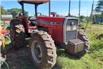 Tractors Utility tractors 399SE 4x4massey Ferguson   75kw ( 100 HP ) baie go