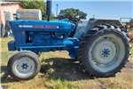 Tractors Utility tractors Ford 5000