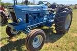 Tractors Utility tractors Ford Trekker  6600 is in uitstekende toestand ,  v