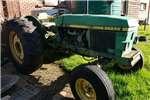 Tractors Utility tractors John Deere 2651