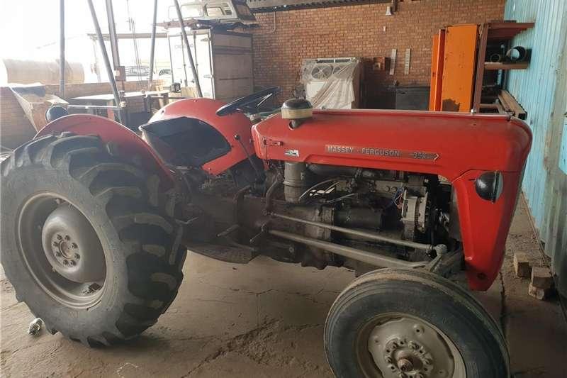 Tractors Utility Tractors Massey Ferguson 35X diesel tractor for sale