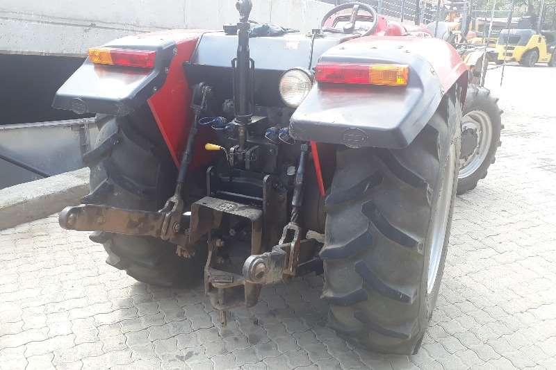 YTO Four wheel drive tractors YTO 85F Tractors