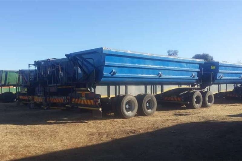 Double axle Affordable trucks and trailers Trucks