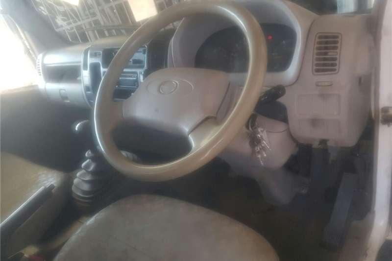 Double axle TOYOTA DYNAMODEL FOR SALE R160 000 ONCO. Trucks