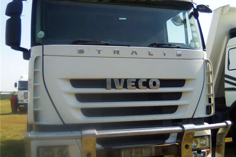 Double axle TRUCK AND TRAILER YEAR END SPECIAL Trucks