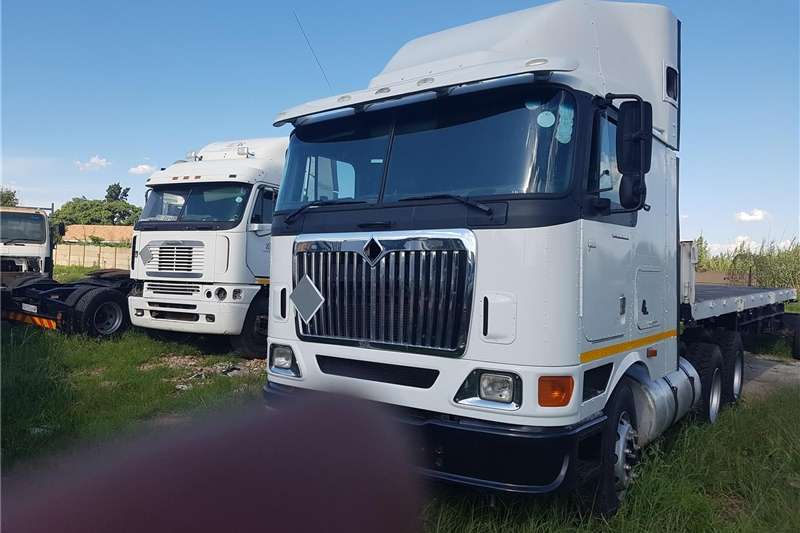 Double axle Trucks and trailers for sale. Spares also availabl Trucks