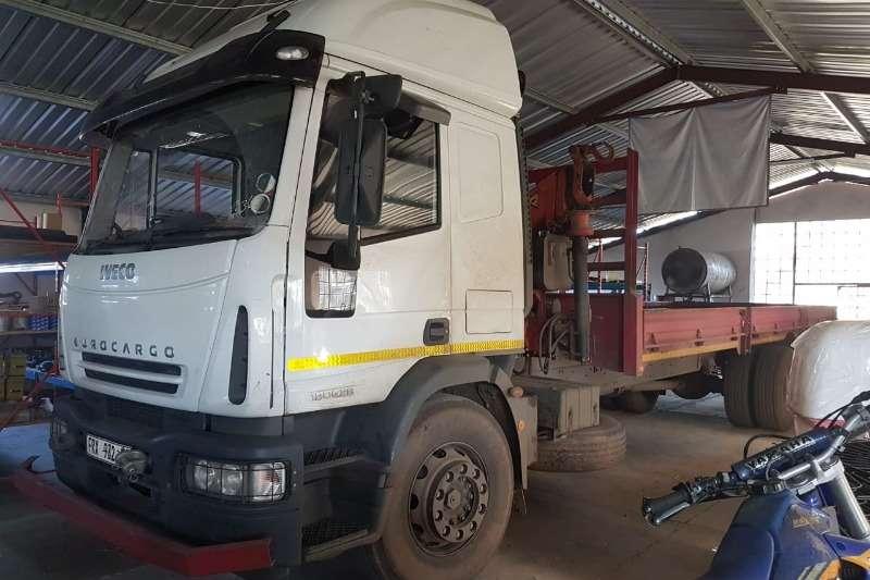Iveco Iveco 180E28 Trucks