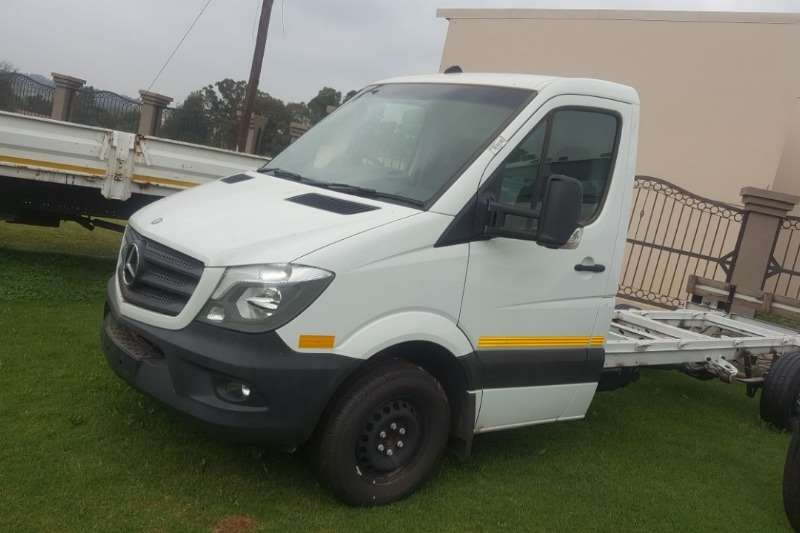 Mercedes Benz Mercedes Benz 319 Unregistered. Prys R 650 000 00 Trucks