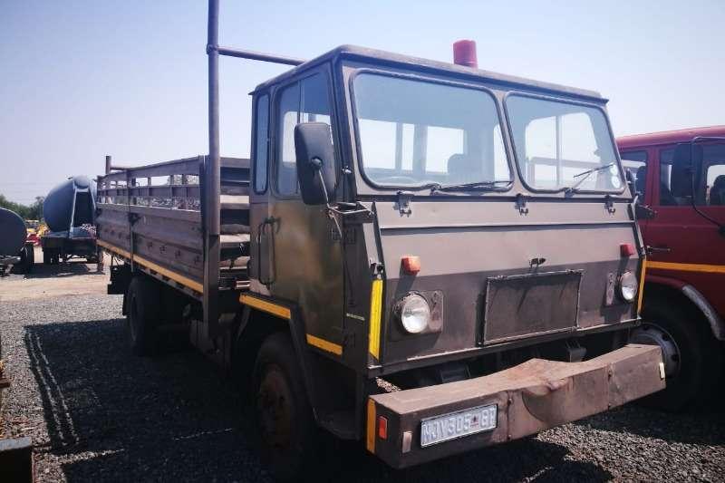 Sakom 50 @ Tractor Giants 012 520 5010 Trucks