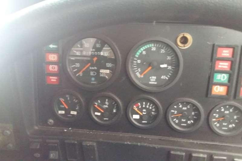Tata 713 C 4x4 Trucks