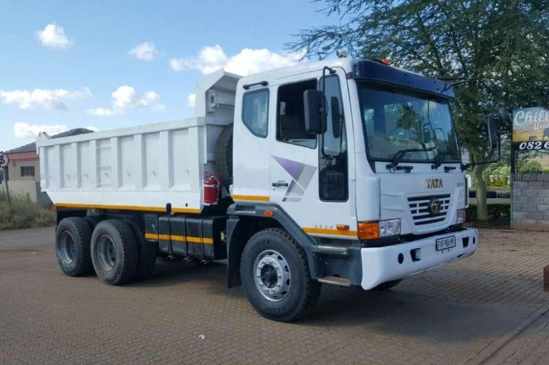Trucks Tata Novus 3434 2008