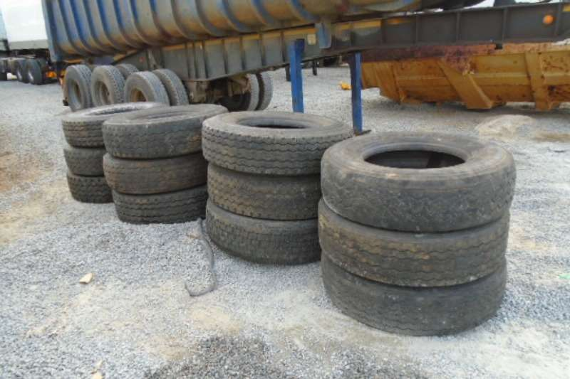 Tyres 315/80 R22.5 Tyre