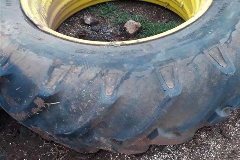 john deere tyres Tyres