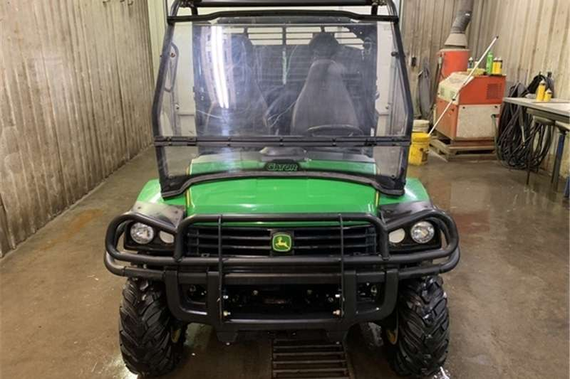 Four wheel drive Gatar Utility Vehicle Utility vehicle