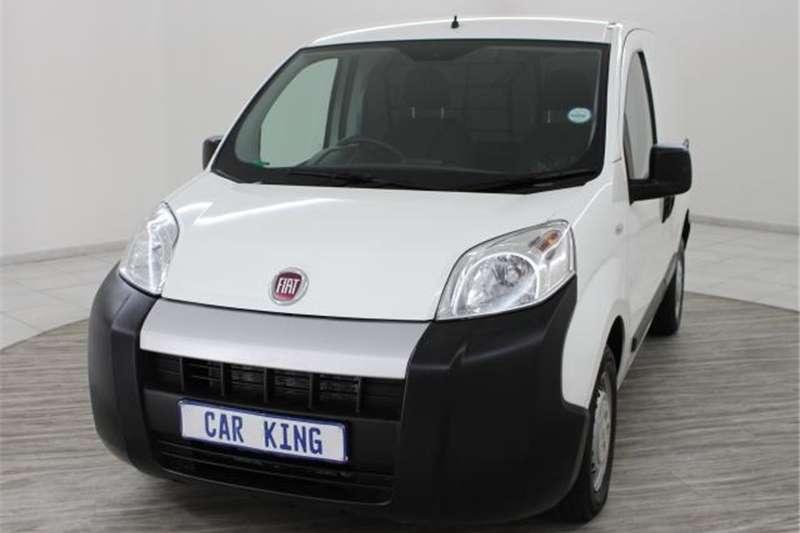 2013 Fiat Fiorino