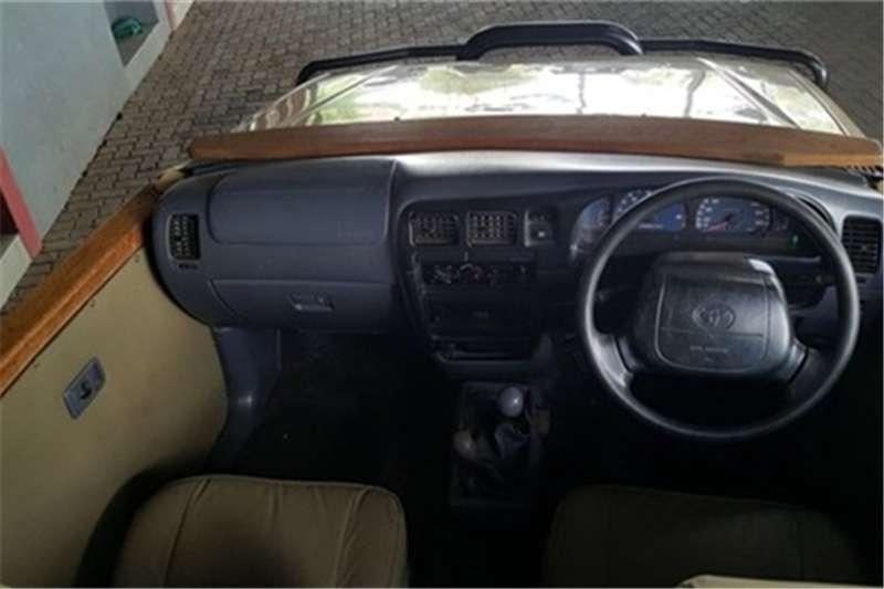 1998 Toyota Hilux
