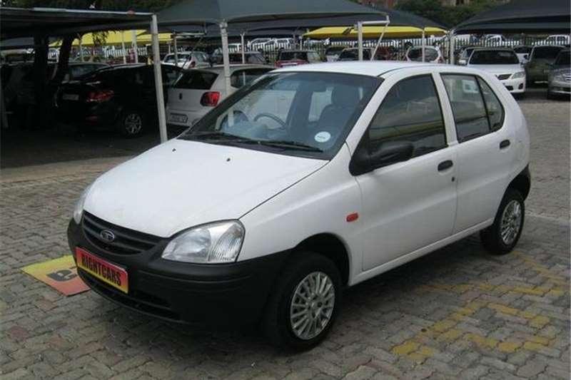 2007 Tata Indica