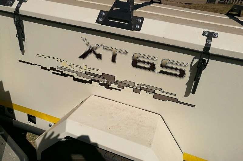 Jurgens XT65 57379 Used