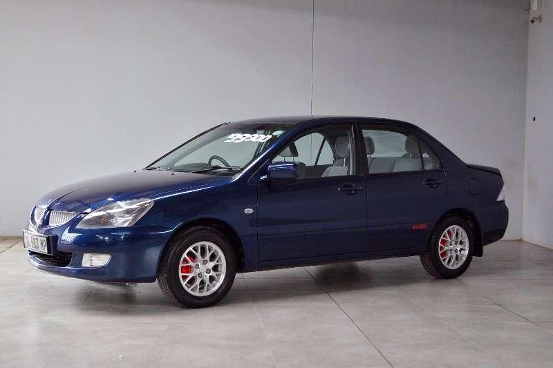 2004 Mitsubishi Lanc