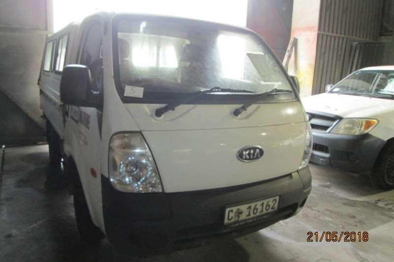 Hyundai Hyundai H100 Truck