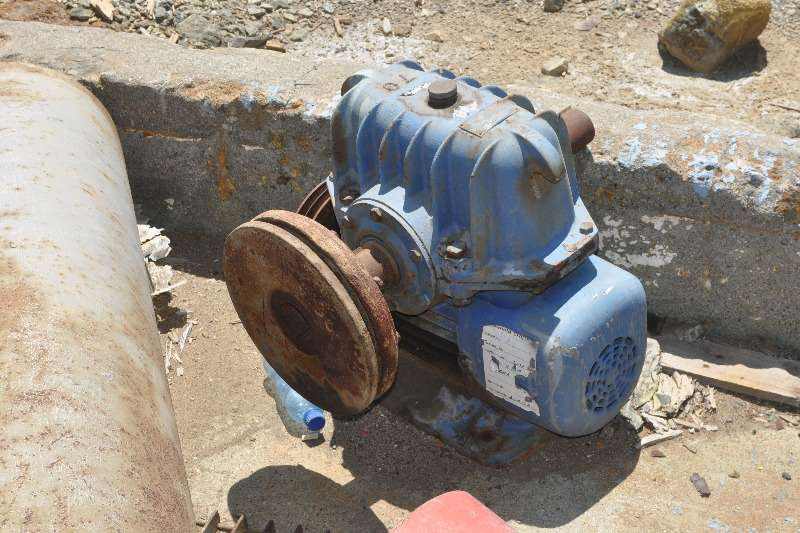 ADE Gearboxes. Contact for price Others