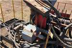 Attachments MANITOU ATTACHMENTHYDRAULIC MOTORS AND VALVE BANK.