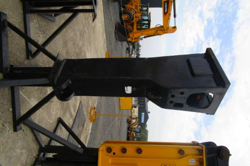 Attachments TP200 Top Type