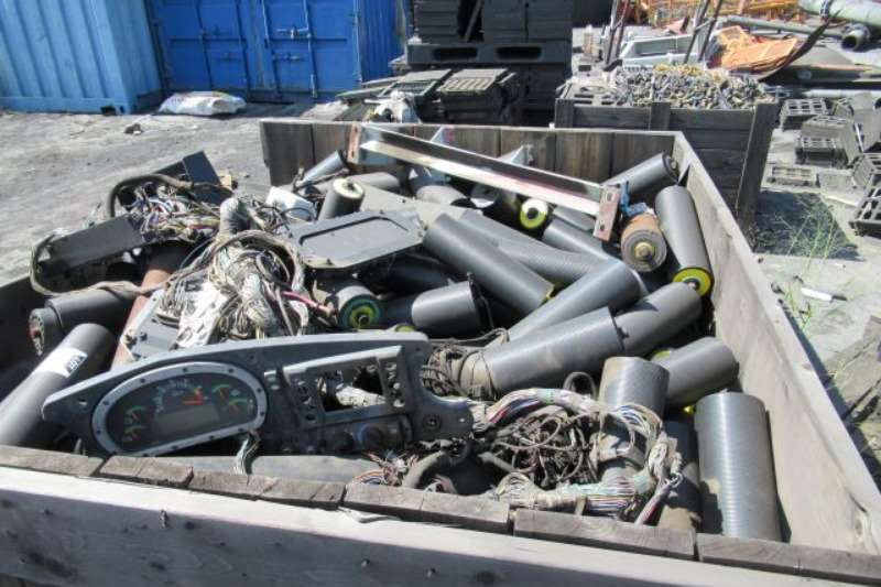 Attachments Various Sizes Idlers
