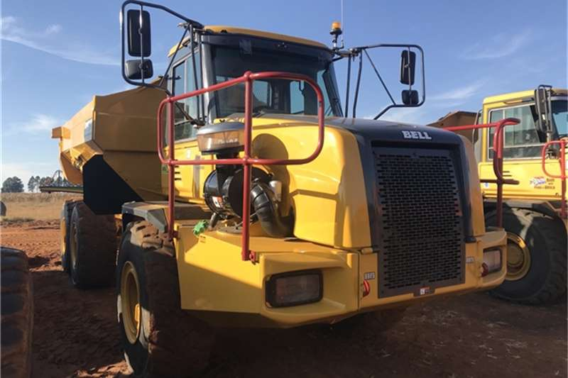 Bell Others B30D ADT