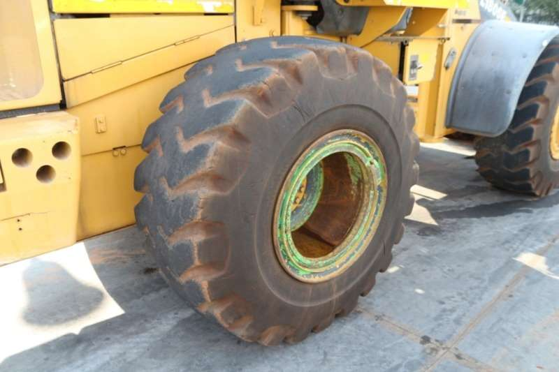 Bell L1806E Wheel Loader Wheel loader
