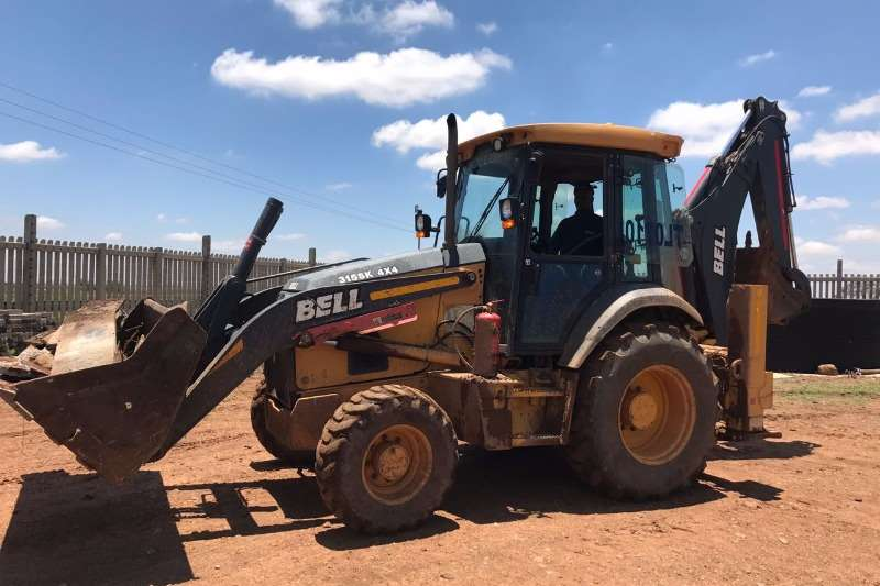 TLBs Bell 315 sk4x4