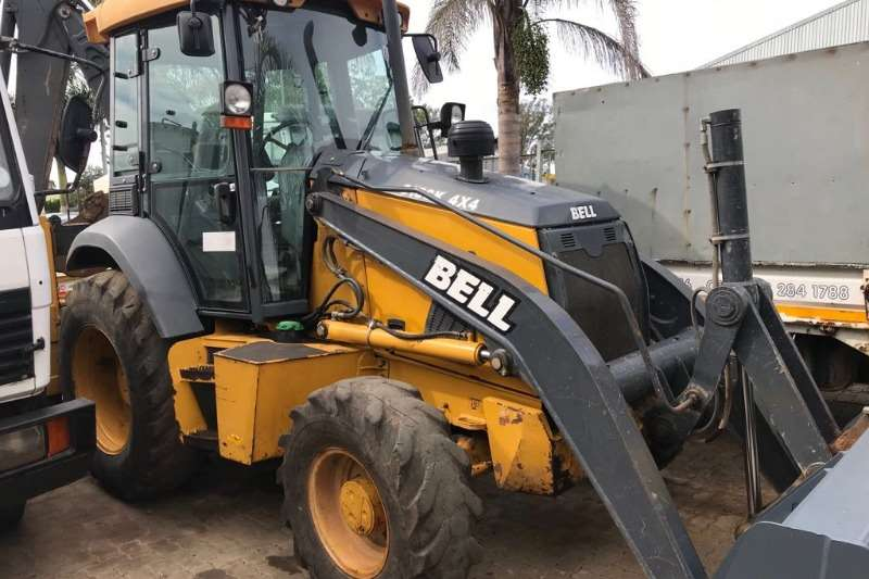 TLBs Bell 315SK