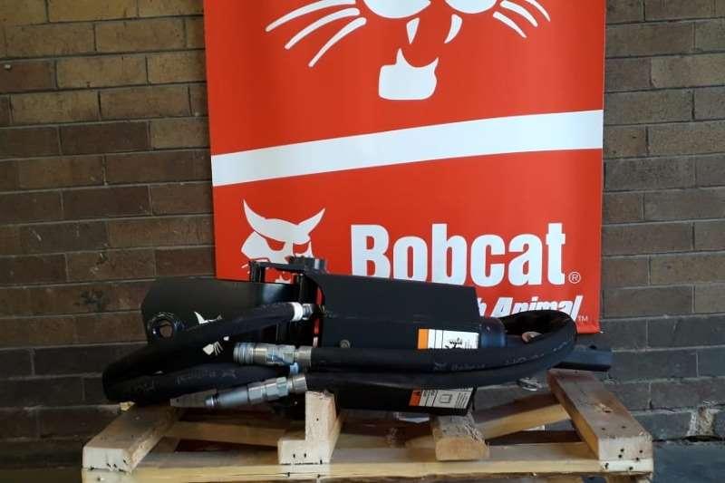 Bobcat Construction BobcatAuger 30C Loaders