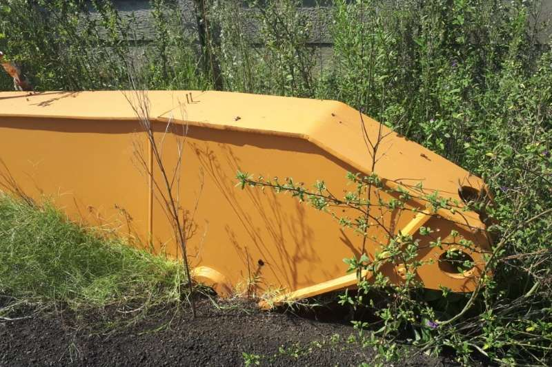 Case CX290 Extended Boom Excavators