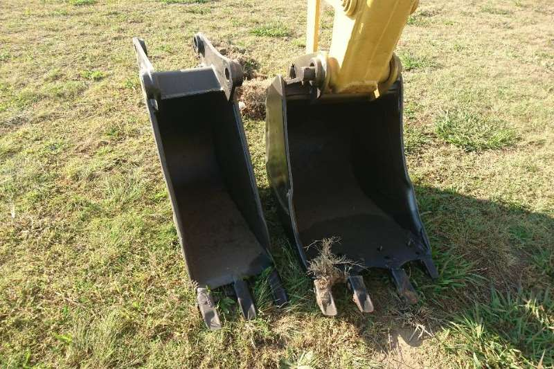 CAT Construction 416 TLBs
